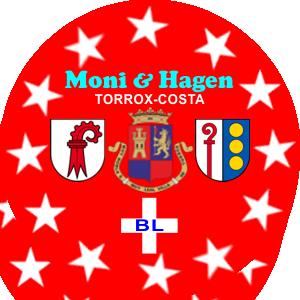 Moni und Hagen Hordy Seite